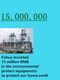 Polvo extrafino modificado fuente del sulfato de bario de la fábrica