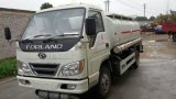De 15000 Van de Stookolie Liter van uitstekende kwaliteit van de Vrachtwagen van de Tanker