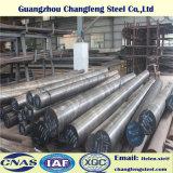 大きい版高炭素SAE1045/S45C/1.1191プラスチック型の円形の鋼鉄