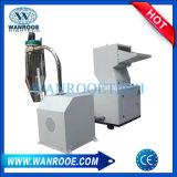 Frasco Pet Silenciosa Pnsc Granulator Triturador de sucata de filme plástico de resíduos