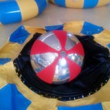 De aangepaste Afgedrukte Ballon van de Reclame van de Ballon van de Lucht van de Reclame Openlucht
