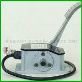 El pedal del acelerador Hall-Effect 0-5 V Dispositivo de señal de velocidad de 12V 36V 48V 60V 72V Apilador eléctrico