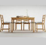 Feste hölzerne Speisetisch-Wohnzimmer-Möbel (M-X2432)