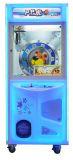 Роскошной электронной управляемая монеткой машина крана игрушки Gife куклы видеоигры