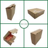 Kundenspezifischer Großhandelsluxus-gewölbter Blumen-Kasten für Verschiffen