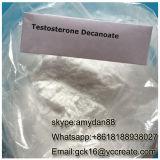 Testoterone steroide Decanoate 5721-91-5 della Deca della prova della polvere per Bodybuilding