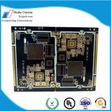 BGA+Impedance制御プリント基板プロトタイプPCBの製造業者