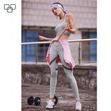 Sport 2017 der Geschlechts-Eignung-Dame Yoga Pants Leggings für Frauen-nach Maß Yoga keucht en gros
