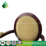 Mobilia rotonda di legno esotica del Buy della presidenza dalla Cina in linea (ZSC-71)
