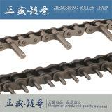 送電のための40-1rステンレス鋼のローラーの鎖