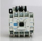 C.A. de Sn-20 220V 3 tipos da fase de contatores magnéticos auxiliares da C.A.