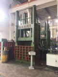 Y82 machine verticale de presse de fléau de la série quatre