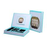 Luxuxkosmetische Geschenk-Papierverpackung, persönliche Sorgfalt-verpackenkasten