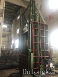 Machine Y82-160 de emballage verticale hydraulique
