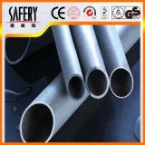 tube télescopique rond demi-fini de l'acier inoxydable 304 304L