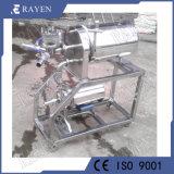 SUS304か316Lステンレス鋼ビールDiatomiteフィルター