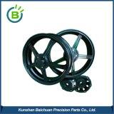 Emplois CNC BCR005