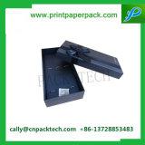 Het verpakkende Vakje van het Document van Kraftpapier van het Vakje van de Druk van het Karton van het Vakje