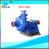 디젤 엔진 - 몬 석회 소형 광업 모래 슬러리 펌프 4/3 인치
