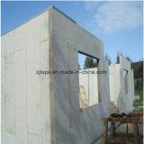 Einfach wasserdichtes akustisches dekoratives Sandwichwand-Panel zusammenbauen
