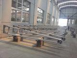 Flughafen-Gebrauch-Stahlpole-Beleuchtung-Arm