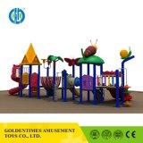 Großhandelskind-interessantes Unterhaltungs-Spielplatz-Gerät