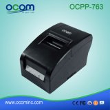Ocpp-763-R 76mm POS Dot Matrix Impressora de recibos