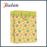 Die vertikale gedruckte Qualität Wholesales Packpapier-Beutel für Kleidung