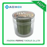 Линия моноволокна рыболовной удочки Partment цвета Seaweed удя