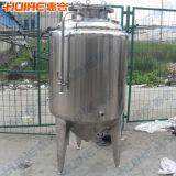 De vloeibare Tank van de Gisting van het Bier voor Voedsel