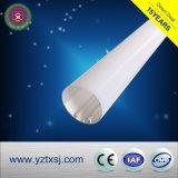 T8 LED 관 주거 LED 램프 플라스틱 램프 주거