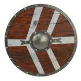 Fornecedor da China BSCI espuma de PU Peluches Viking Shields