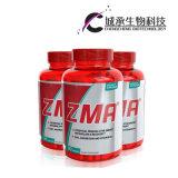 Культуризм резвится масса мышцы OEM питания увеличенная Zma