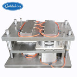 Aluminiummitnehmernahrungsmittelbehälter-Form