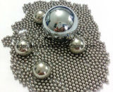 25.4mm 1 pouce de SS304 Bille en acier inoxydable pour la chirurgie, jouets, les roulements, de la machine G100