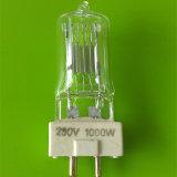 230V1000W Gy9.5 Studio oder Boots-Halogen-Lampe