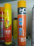 Mousse de polyuréthane pour l'installation dans le secteur de construction