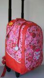 سفر مدرسة طالب حامل متحرّك حمولة ظهريّة حقيبة حقيبة لأنّ قرطاسيّة