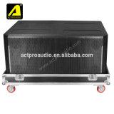 Stx828s Single18 Zoll-Baß-Neodym aktives Subwoofer 18 '' professioneller im Freienenergien-Lautsprecher-Kasten