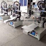 탁상용 평면 화면 인쇄 기계 기계