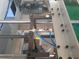 Qyhx 2000 partes dobro imprimiu o cartão que dobra e que cola a máquina