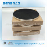 Permanent Neodymium Magnet for Roof for Door Alarm Sensor