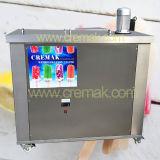 La province de Guangdong usine commerciale d'alimentation Popsicle Stick de la machine en acier inoxydable