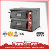 коммерчески печь пиццы газа 2-Deck (HGP-2-4)