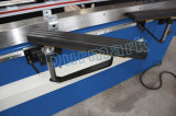 Freio servo hidráulico automático da imprensa do dobrador do aço inoxidável de Psh