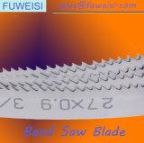 Meilleure qualité de la M42 Bi-Metal bande pour l'acier de lame de scie de coupe.