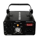 Controle automático de RGB para Interior Fase de Natal luz laser para bar