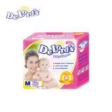 직접 도매 최고 가격 아기 기저귀를 공급하는 공장