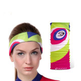 人及び女性(YH-HS391)のための多機能のバンダナ柔らかい吸収性のHeadwrap