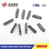 La precisión de alta calidad Herramientas de corte CNC de carburo de tungsteno inserciones